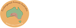 Endangered Animals Australia Logo